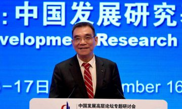 China to see two decades of high economic growth, says expert