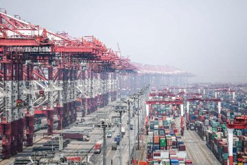 ​Newly announced tariffs against China face vehement backlash
