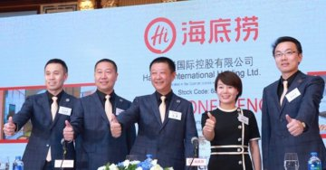 ​Haidilao sets IPO price at HK$17.8, top end of the range