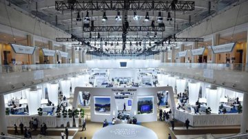 Bullishness on Chinas economy abounds at Summer Davos