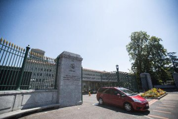 China backs WTO reforms, not creating new organization