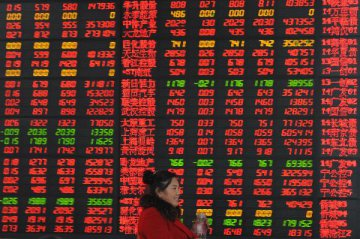 ​FTSE Russell promotes China A shares to Emerging market status