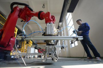 ​Nation can withstand manufacturing risks