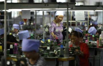 China to lower tariff rates on 1,585 taxable items