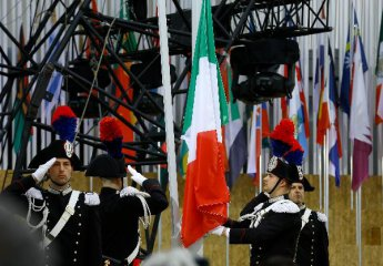 Italy political instability may play unusual role in world price of gold