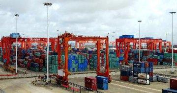 Taiwan's Jan-Sept exports to mainland up 10.5 pct