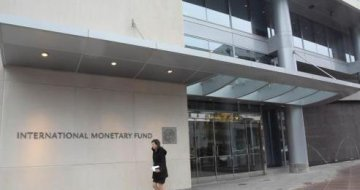 ​IMF cuts global economic growth forecast