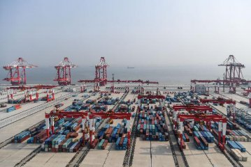 Diversification, innovation to put Chinas foreign trade on steady path