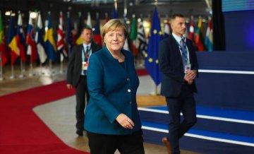 Britain should remain close partner after Brexit: Merkel
