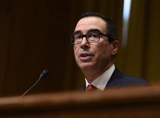 U.S. Treasury says no major trading partner manipulates currency