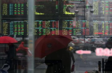 China is still the wildcard in the stock markets wild ride — heres why