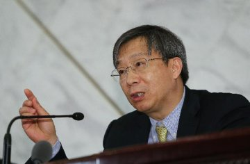 China to maintain liquidity at a reasonable, stable level: PBOC governor