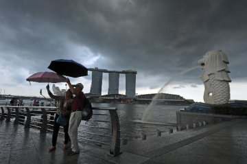 Singapore becomes hot spot for Chinese enterprises to invest in B&R