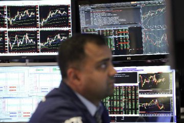 Watch out for 'dead cat bounce' in stocks
