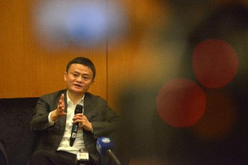 Alibaba opens first UK data centers