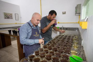 ​Brazilian coffee to reach China thanks to Shanghai expo