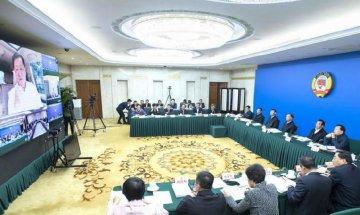 Chinese political advisors propose measures to support private sector
