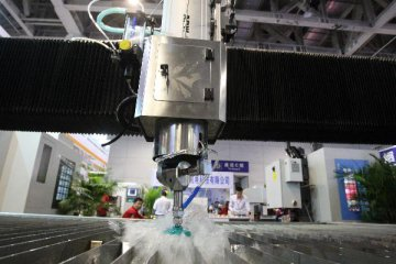 Manufacturing sector investment up 8.7%