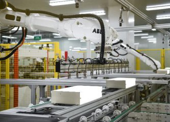 Swiss tech giant ABB to build new robotics factory in Shanghai