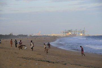 Guinea bauxite project breaks ground