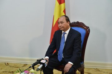 CIIE reflects mutual benefit, win-win cooperation: Vietnamese PM