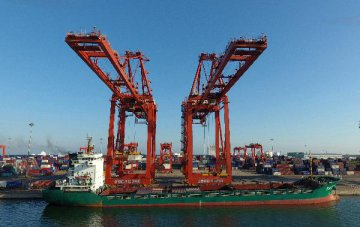 Chinas imported goods, services to exceed $40trln in next 15 years: Xi