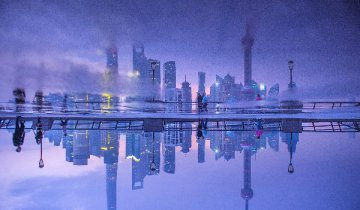 China to capitalize on Shanghais role in opening up: Xi