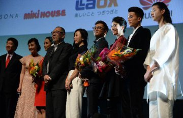 Film industry experts have high hopes for China-Japan co-production