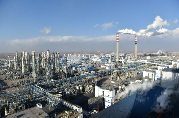 ​Profit of Chinas petroleum, chemical industry up 45.2 pct in Q1-Q3