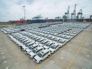 Pilot companies get green light for parallel import of vehicles