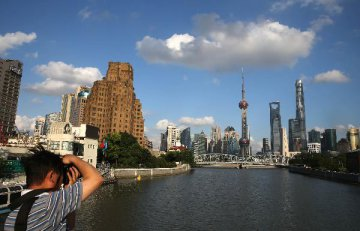 Allianz to set up Chinas first foreign-owned insurance company