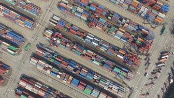 FTZ contributes to over 40 pct Shanghai import, export in first 10 months