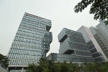 Alibaba restructures Ali Cloud, Tmall units