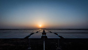 CSUNPOWER signs EPC contract for 30MW solar power project in Pakistan