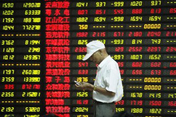 China eases curbs on stock-index futures trading