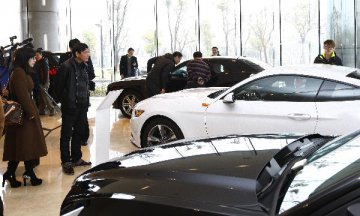 Chinas parallel-import program expansion to boost foreign car sales
