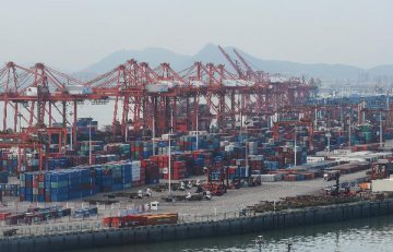 Chinas foreign trade up 11.1 pct in first 11 months