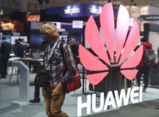 China lodges solemn representations against U.S. for Huawei CFOs detention