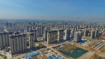 China's real estate sector sees robust sales, need more financing