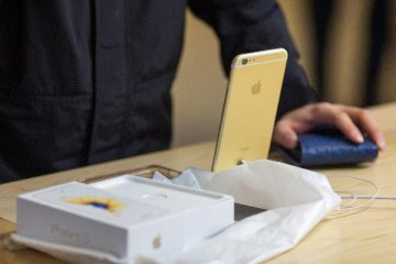 ​Apple faces bans on import, sale of seven iPhone models in China