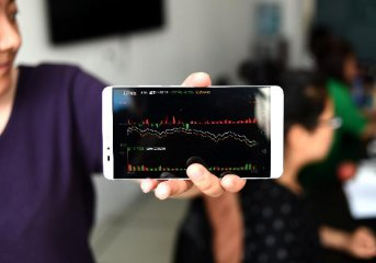 Chinese shares open lower Friday