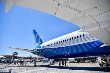 Boeing, Embraer announce partnership to boost global market share
