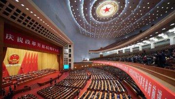 Xi stresses striking balance between reform, development, stability