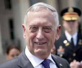 Trump says defense chief Mattis to retire at end of Feb.