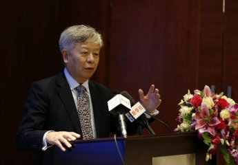 AIIB actively supports B&R construction: AIIB president