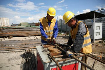 OBOR brings Chinese infrastructure know-how to developing countries