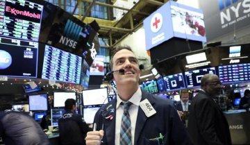 U.S. stocks rally, snapping 4-day losing streak