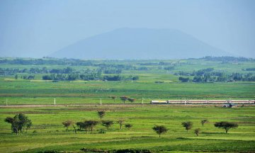 Ethiopia earns $38mln in export revenue from Chinese-built industrial park