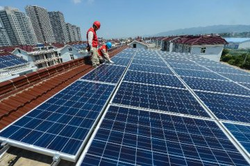 What Will Happen to Chinese Solar Stocks as Beijing's Support Dims