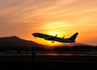 Chinas annual civil flights exceed 10 mln in 2018